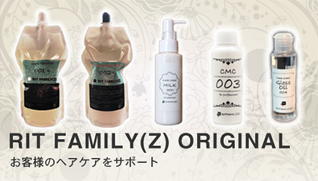 RITFAMILY(Z) ORIGINAL
